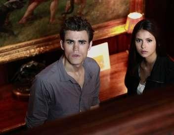 Vampire Diaries Soif de sang