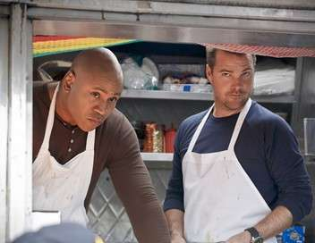 NCIS : Los Angeles Le bout du tunnel