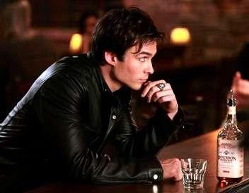 Vampire Diaries Le cristal de la discorde