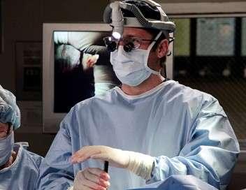 Grey's Anatomy Moment de vérité