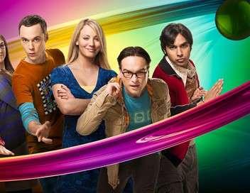 The Big Bang Theory Que la force soit avec nous !