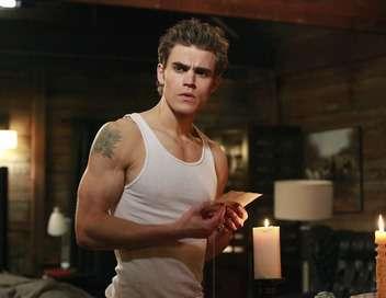 Vampire Diaries Le point de non-retour