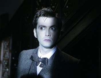 Doctor Who Le dernier seigneur du temps