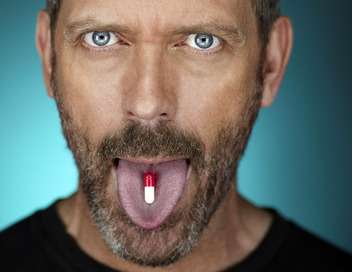 Dr House Heureux les ignorants