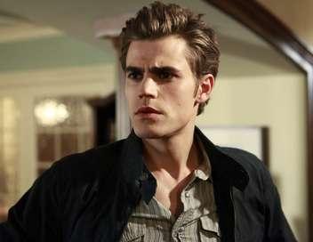 Vampire Diaries Une petite ville pas si tranquille