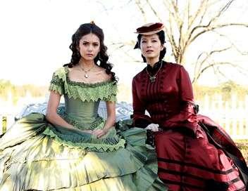 Vampire Diaries La première trahison