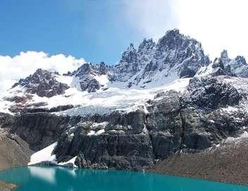 Ushuaïa nature La vie malgré tout