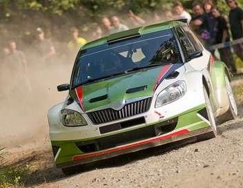 Championnat du monde Rallye du Portugal