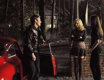 Vampire Diaries Conflits de voisinage