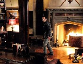Vampire Diaries L'alliance temporaire