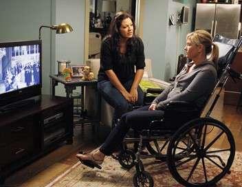 Grey's Anatomy Les compromis de la vie