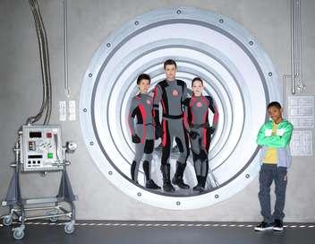 Les Bio-Teens Les Bio-Teens font leur cinéma