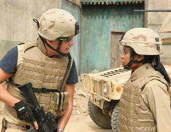 NCIS Good Morning Bagdad