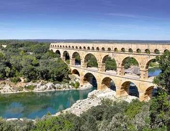 Des racines et des ailes Passion patrimoine : du Gard à l'Ardèche