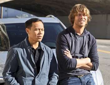 NCIS : Los Angeles Date d'expiration