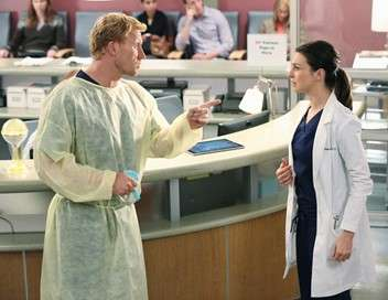 Grey's Anatomy On oublie tout