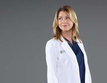 Grey's Anatomy Tout oublier