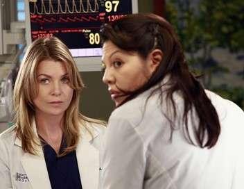 Grey's Anatomy Y croire encore