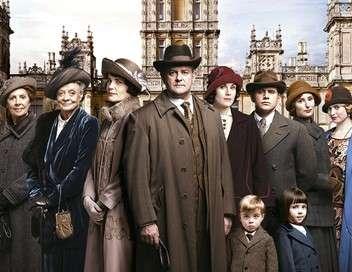 Downton Abbey Désillusions