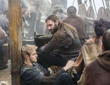 Vikings Le désossé