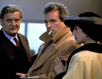 Maigret Maigret et la tête d'un homme