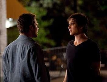 Vampire Diaries Le pacte secret