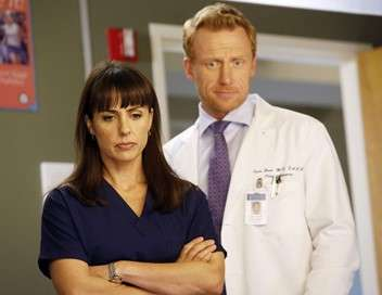 Grey's Anatomy Main dans la main