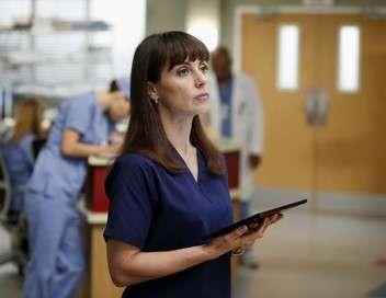 Grey's Anatomy Coupes claires