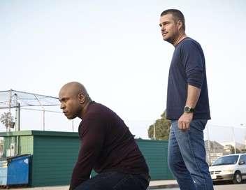 NCIS : Los Angeles Savoir-faire