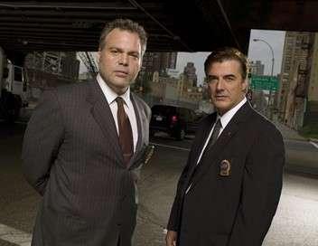 New York, section criminelle L'irresponsable