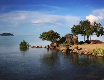 Voyage sur le lac Malawi