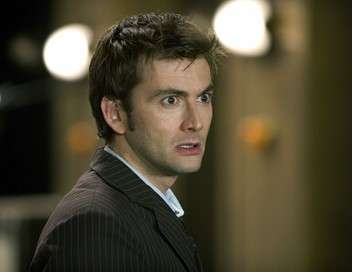 Doctor Who Agatha Christie mène l'enquête