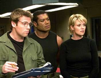 Stargate SG-1 Rite initiatique
