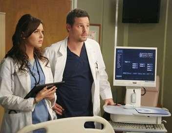 Grey's Anatomy L'art de la négociation