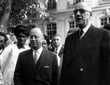 Histoire des services secrets français
