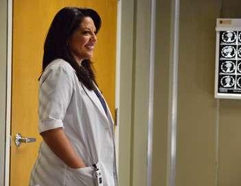 Grey's Anatomy Crise de nerfs