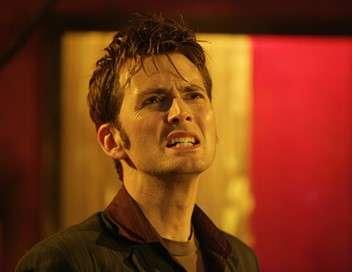 Doctor Who Le choix de Donna