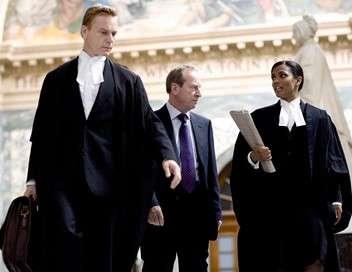 Londres, police judiciaire L'autre