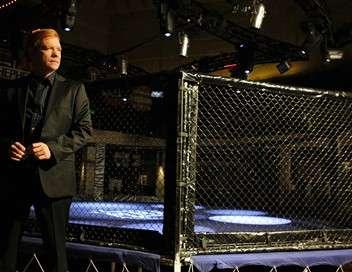 Les experts : Miami Dans la cage