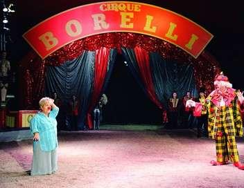 Joséphine, ange gardien Le cirque Borelli