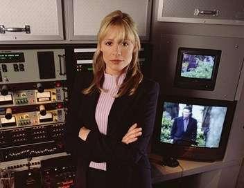 Sue Thomas, l'oeil du FBI Enquête explosive