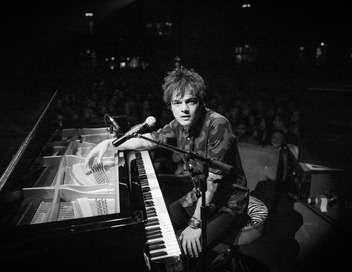 Jamie Cullum au Festival Jazz à Vienne