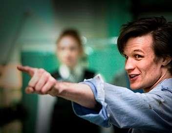 Doctor Who Le prisonnier zéro