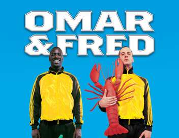 Omar & Fred : «Le spectacle»