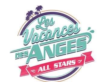 Les vacances des Anges - All Stars