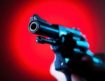 Enquête exclusive États-Unis : la folie des armes à feu