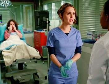Grey's Anatomy Avec ou sans toi