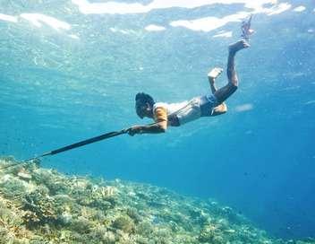 Sulawesi, les nomades de la mer