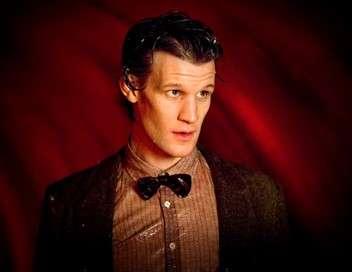 Doctor Who La bête des bas-fonds