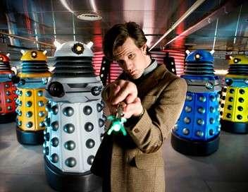 Doctor Who La victoire des Daleks